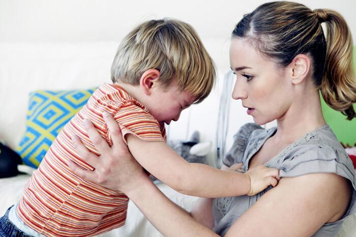 omgaan met boosheid kinderen