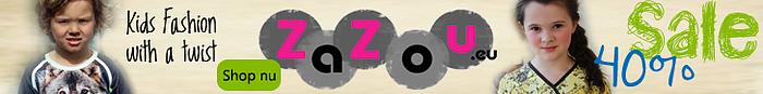 Zazou kinderkleding