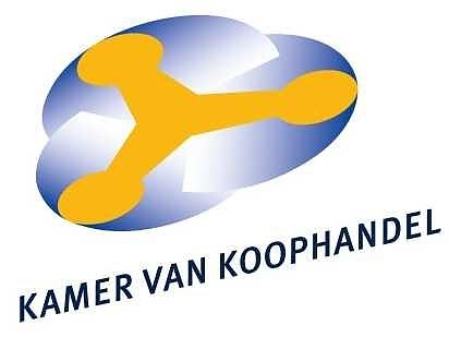 Logo KvK