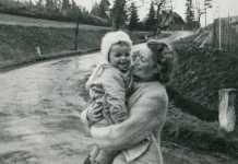 de oorsprong van moederdag