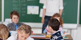 inschrijven basisschool