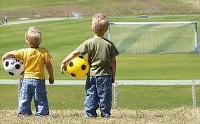 Topsport bij kinderen