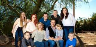 samengestelde gezinnen