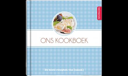 Fonkelnieuw Je eigen kookboek maken is een eitje: bewaar je kookverhaal op IG-81