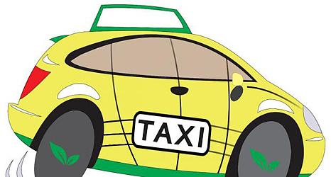 Mama als taxi chauffeur