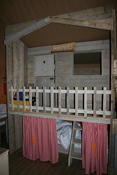 Farmcamps hooyhuys