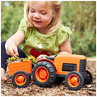greenjump tractor