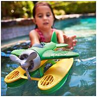greenjump watervliegtuig