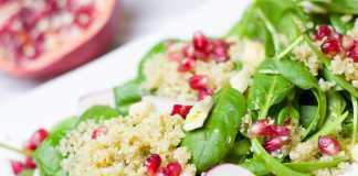 couscous salade met feta