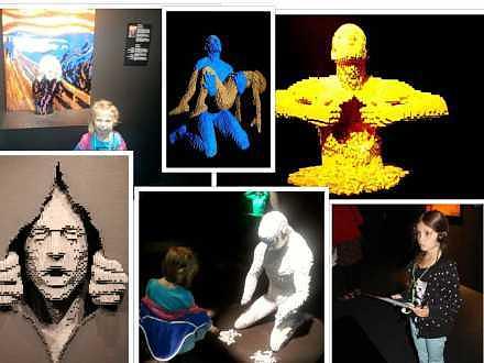 kunst en kinderen