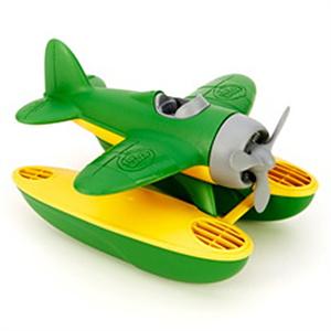 eco speelgoed watervliegtuig