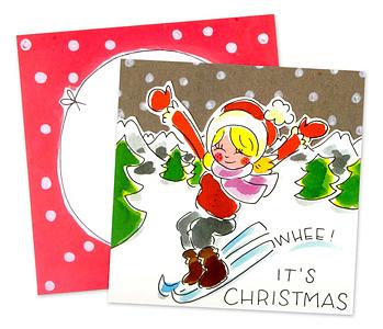 Blond-Amsterdam-kerstkaart-met-envelop