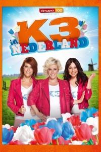 K3 in NL - cover 2D