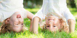 temperamentvolle kinderen
