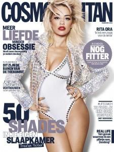 Cover Cosmopolitan februari 2015