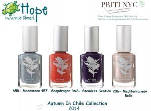 Hope-store Nagellak 1