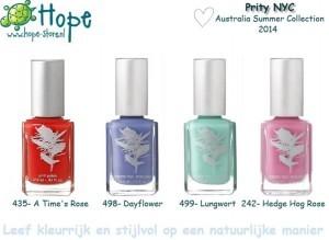 Hope-store Nagellak 3