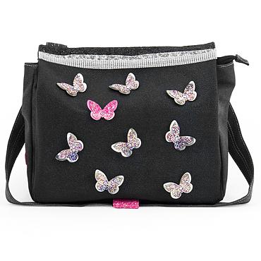 zebra-trends-kindertas-a4-butterfly-zwart