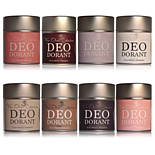 natuurlijke deodorant Ohm  collection