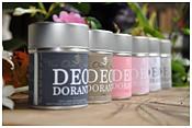 natuurlijke deodorant Ohm