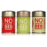 natuurlijke deodorant no sweat