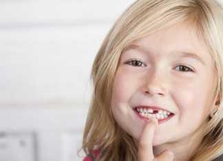 tanden wisselen tandenfee