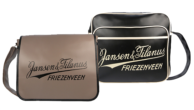 182350928a0 In 1869 begonnen de heren Jansen enTilanus met een stoomweverij in het  Twentse Friezenveen en later kwam daar een tricotage fabriek bij.