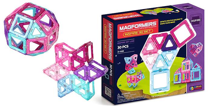 Magformers: bouwen met magneten Alles Over Speelgoed