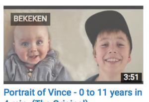 Timelapse Vince