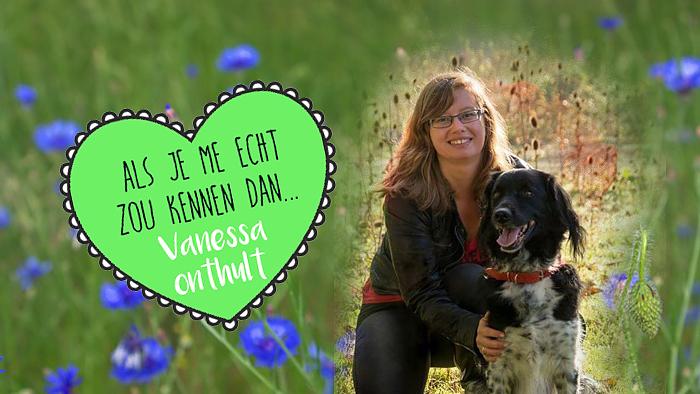 Vanessa Gevers