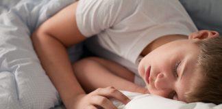 hoeveel slaap heeft een kind nodig