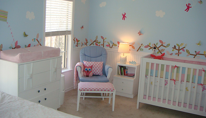Babykamer Inrichten Ideeen : Kinderkamer inrichten met een favoriet thema 5 tips!