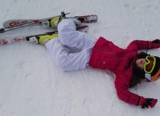 wintersport zonder ongelukken