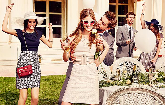 Populair Wat draag jij naar een bruiloft van vrienden of familie? NO62