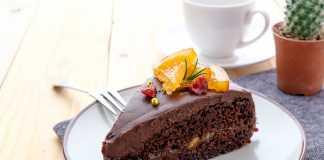 chocoladecake recept snel klaar