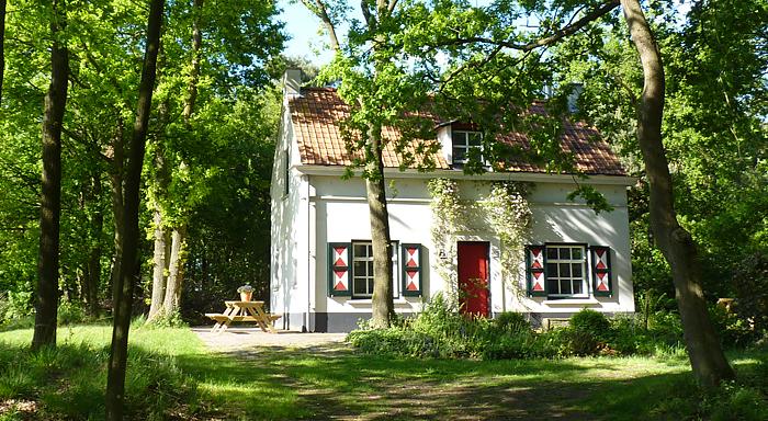 vakanties nederland