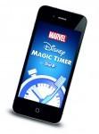 Oral-B Magic Timer app telefoon