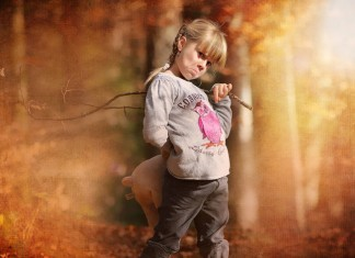 egoisme van je kind