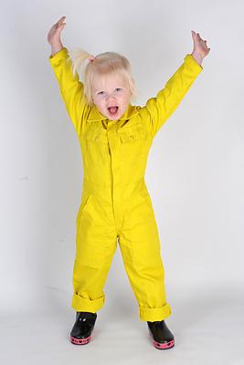 geel met pasen