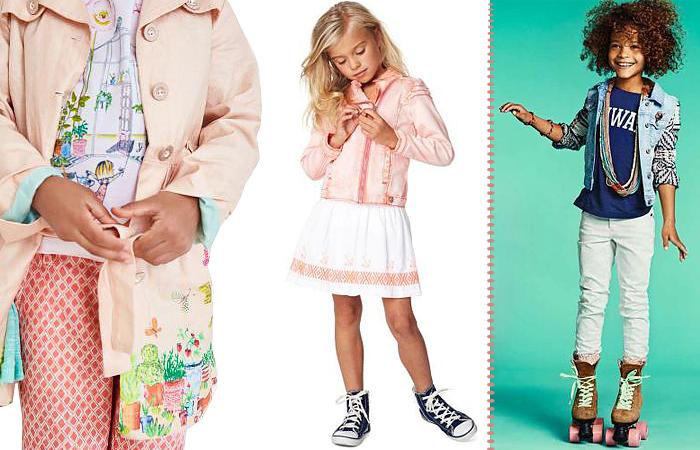 883ee9779e0395 Tijd voor een leuke meisjes zomerjas; wij stelden een top 5 op