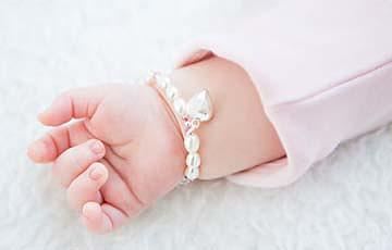 zwangerschapscadeau babysieraden