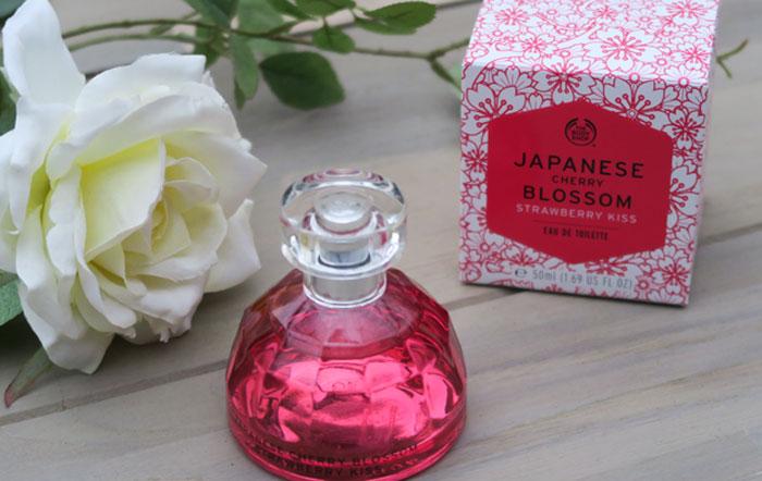japanese blossom eau de toilette
