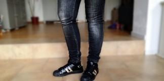 sneakers voor mama