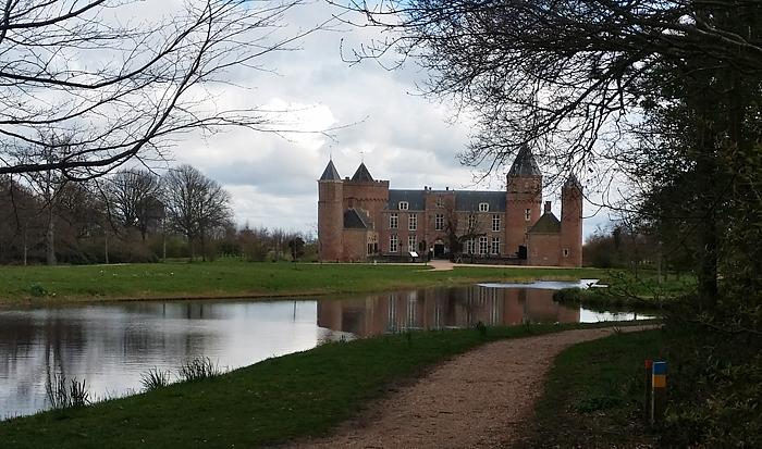 stayokay domburg kasteel