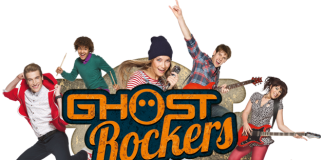 ghost rockers seizoen 2