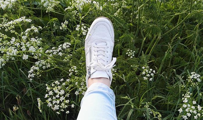 la strada schoenen
