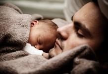 moederschapsverlof delen