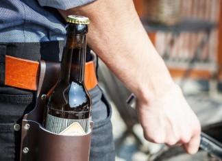 vaderdag cadeau tips bierhouder