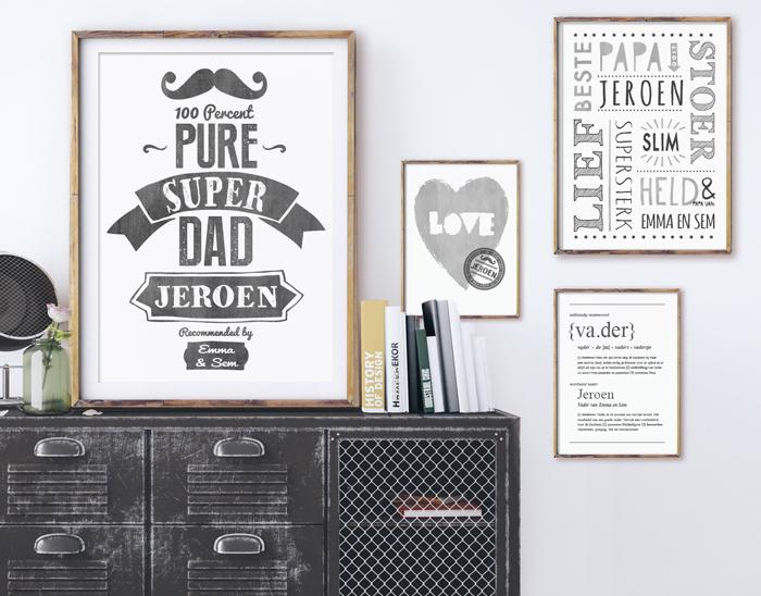 Vaderdag Cadeau Tips Voor De Praktische Papa