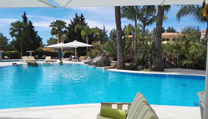 luxe reizen zwembaden